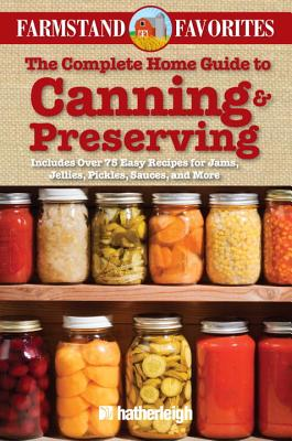 Canning & Preserving By Krusinski, Anna (EDT)